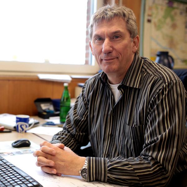 Hermann Ziehlke