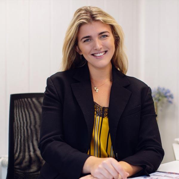 Christina Holtkamp